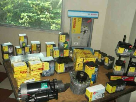 All bosch products available - by S.k Diesel works, Tadepalligudem