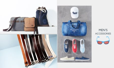 Our new range of men's accessories will have you wanting more out of your everyday essentials at home or on the go to get that complete look everyday. Get yours at your nearest Basics store.  - by BASICS LIFE - SUNCORP  - CHITTOOR , Chittoor