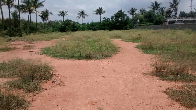 1.75 acres land for sale on road near chandapura . Just 7 kms from NH7. For more details call bangalore acres - by Bangalore Acres, Chamarajanagar