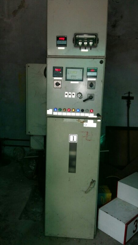 Plc base motor panel - by PEE KAY SILENT GENERATORS PVT LTD, Delhi