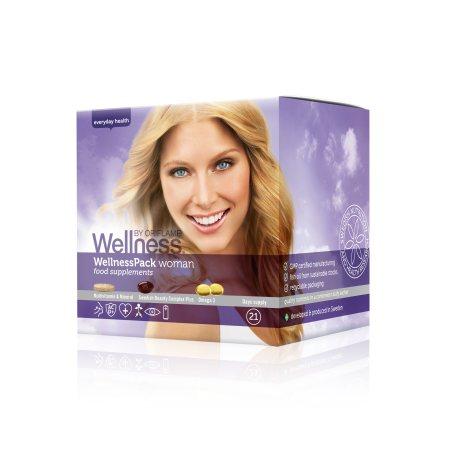 Wellness by Oriflame - Wellness Pack Women