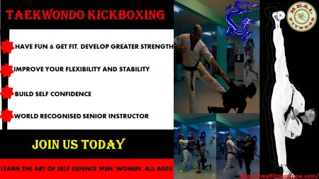 Build Strength, Learn Self-Defence, Improve flexibility, Learn balance  Fitness, confidence, Discipline, Get a taste of Martial Art  - by Heal Fitness Zone, Mysore