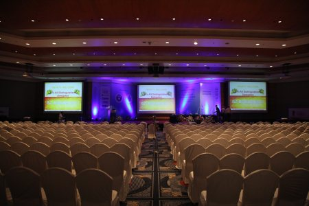 Conferences Stage 2 - by Avens Expositions Pvt Ltd, Hyderabad