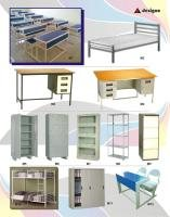 All range of Storage System - by Designo Engineers, Indore