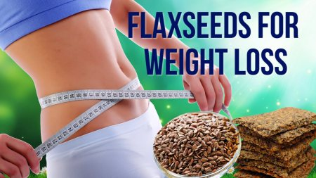 lax seeds!The first benefit of flaxseed lies in its high fiber content. The American Dietetic Association has this to say on dietary fiber and weight loss: