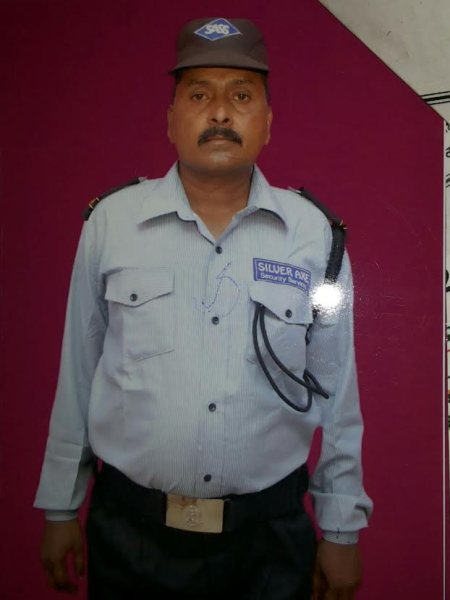 Best Security Guard Service provider in Saket - by Silver Axe Security Services Pvt. Ltd., Delhi