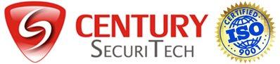 - by Century Securi Tech, Pondicherry