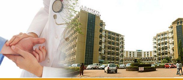 - by K S Hegde Hospital, Mangalore