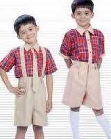School uniform manufacturers in chennai