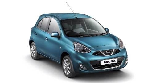 Lokking for Nissan Micra, your search ends here.  - by Nidhi Kamal Nissan, Udaipur