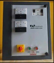 we are the best control pannel manufactures in chennai