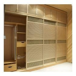 As a Reputed Manufacturer of Modular Designer Wardrobe, It has been  precisely engineered and designed as per the customer's use in different residential and commercial sector.These Modular Designer Wardrobe highly demanded in the market be - by Edifice Solutions Pvt Ltd, Hyderabad