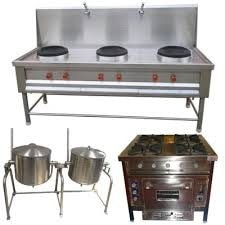 Manaav Kitchen Equipments - Best Kitchen Equipment Suppliers In Chennai - by Manaav Kitchen Equipments, Chenai