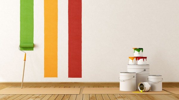 Painting Contractors in Nashik - by Utkarsh Water Proofing, Nashik