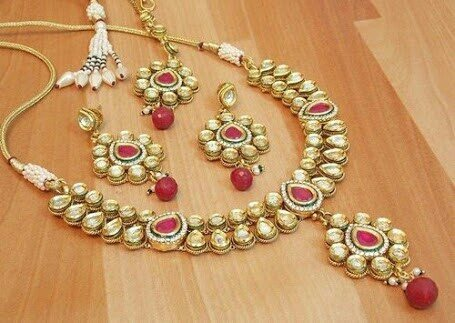 Best Bridal Collections in Chennai - by Sagunthala Jewellers, Chennai