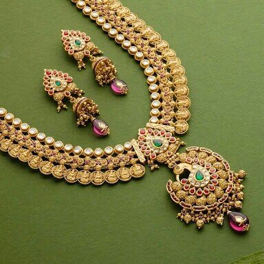 Best Bridal jewellery In Chennai - by Sagunthala Jewellers, Chennai
