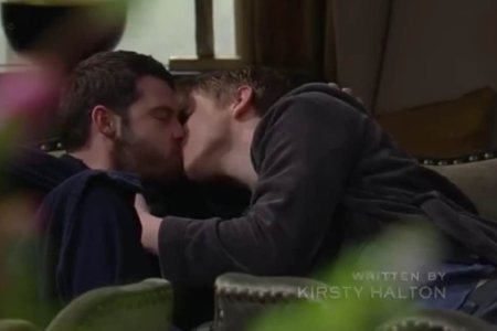 We need more robron scenes like this  - by Robron Fandom, Yorkshire
