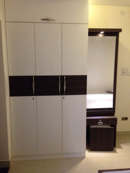 cupboards - by M A Interiors & Construction, Chennai