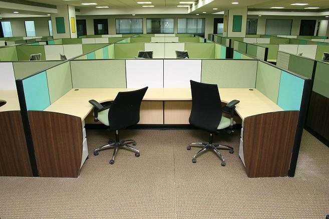 Office interior design With years of experience in the domain of interior designing, we offer an excellent quality Office Interior Designing .Our team of highly skilled and experienced interior designers is well versed with the current fash - by Yash Design, Bangalore