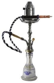 Chill out with Mind Freshing Peppermint Flavour Hookah, Get Discount After Showing the msg at Reception - by The Green Room, Ahmedabad