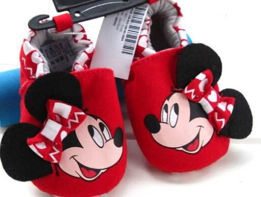 Cute baby girl shoes - by Oochy Woochy, Harare