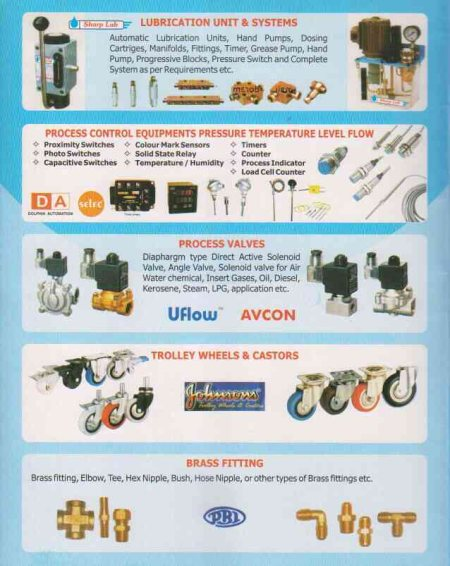 indore machine tools