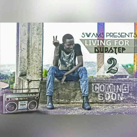 Living for Dubstep 2..  The tip toeing master of Mwanza beats is back... leaving all the punches , the dreams vibrating with his boneless feet... I got to let you know that this is beyond dancing... it's a new face of dance as you know it...