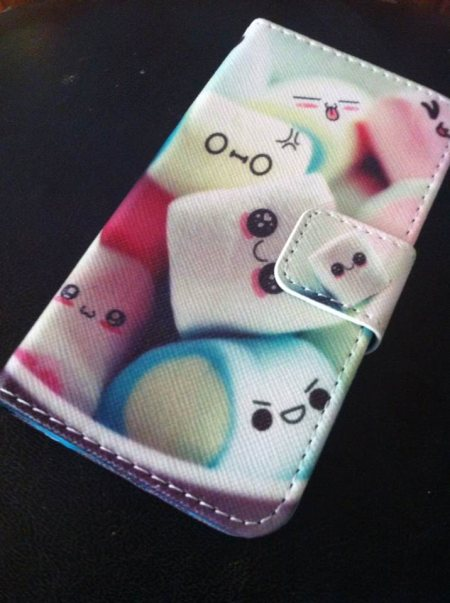 Using your phone and keeping stylish isn't hard . You can get cool phone cases like this at eBay.com ! - by Paisleyp, Southend-on-Sea