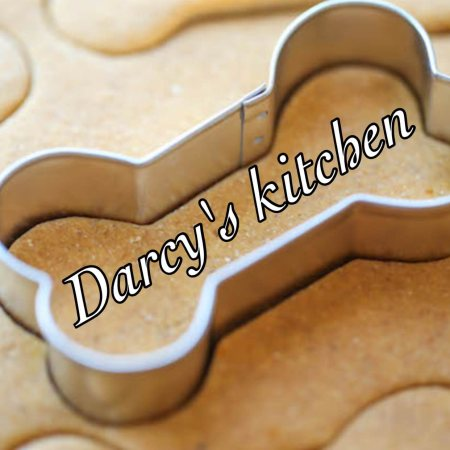 Darcy's kitchen , coming soon.........