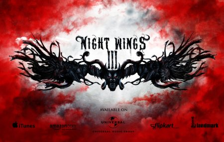 Posted a new photo: http://www.reverbnation.com/q/622fxd - by Night Wings III, Jaipur