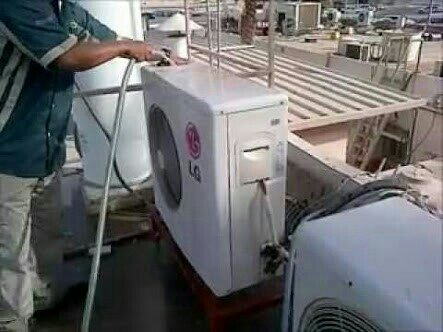 Ac Repair And Services in tambaram - by Sri Karumariamman Cooling Center, 193,balaji Nagar,8th Cross Street,west Main Road,selaiyur,chennai-600073