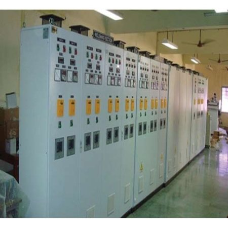 Control Panels Manufactures In Chennai  Backed by the team of skilled engineers and qualified professionals, we are engaged in manufacturing and supplying a quality range of Control Panels. These products are strong and sturdy in nature and - by POWER LINE TRADERS, No.1/120, Kundrathur Main Road, Kovur, Chennai, Tamilnadu