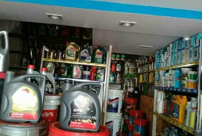 Automobile Grease Dealers in Nagpur - by Bhagya Automobiles, Nagpur