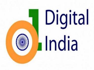 Digital India - by internetbazaar, DELHI