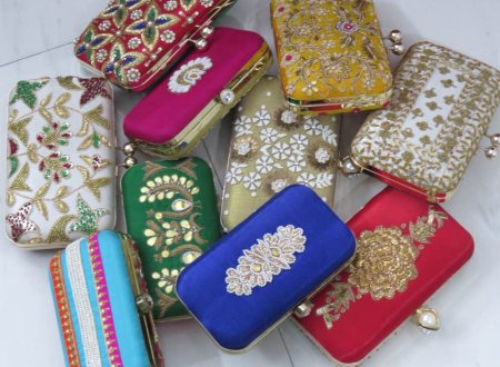 SNEAKPEEK OF OUR LATEST DESIGNER BOX CLUTCHES