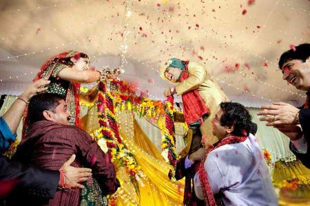 make memories more memorable with candid wedding photography - by Wedding Photographer, Punjab