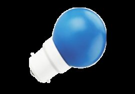 Bluebird Nightingale Lamp.