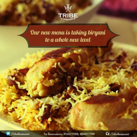 At Tribe Brunch and bar a multi cuisine restaurants in vasant kunj, Delhi, we are passionate about the quality of our delicious food. We are among the top fine dining restaurants in Vasant Kunj. Dine in our luxury restaurant or enjoy our food in your own home with our food delivery services in south Delhi.