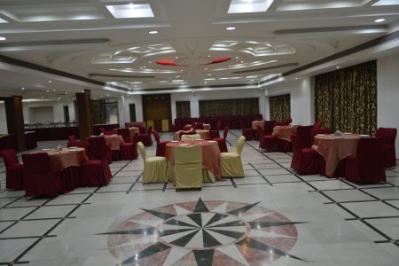 CONFERENCES Hall In Rudrapur  Standing by you in organising successful business events and get-togethers  We, at Sobti Continental Bareilly, offer you astutely planned meeting and conference facilities with state-of-the-art support system a - by Sobti Continental, Bareilly