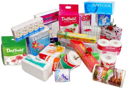 We are Very wide Range of Branded Imported Tissue Paper, Paper Nepkins, Disposal Tissue, supplier In Bareilly, Rudrapur, Moradabad, Haldwani, Nainital, Ramnagar. - by Krishna Paper Product, Bareilly