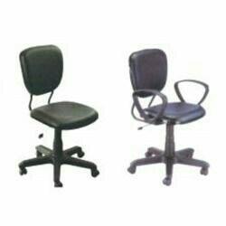 High Quality Designer Office Chairs at Wathoda, Nagpur - by Sajal Industries/Diamond Chairs, Nagpur