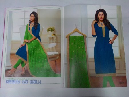 New collections - by Vishal Creation, Chennai