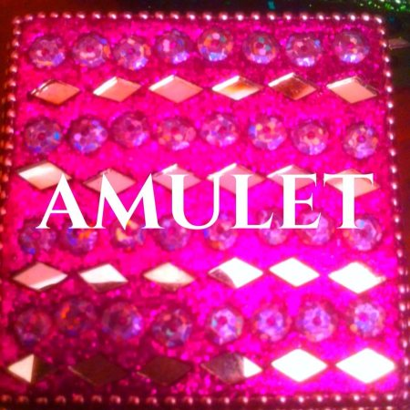 This is one of the many quality products that we make  - by AMULET, Harris County