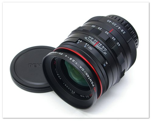 Lensman Provides to all solutions for Camera's Lenses.