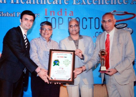 AKGsOVIHAMS is the Best Homoeopathic Clinic in South Delhi and for that we were even awarded the Global Healthcare ExcellenceAward in 2013