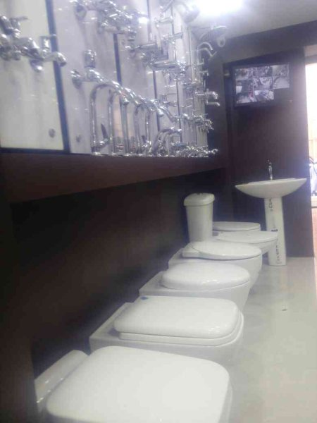 We are the supplier of Hindware product in chennai - by Indian Brass Mart, chennai