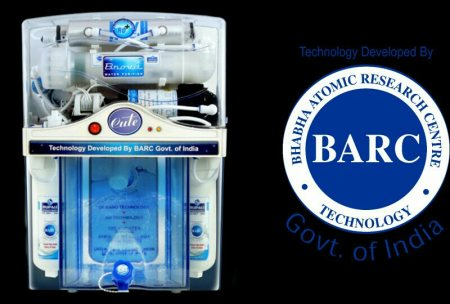 All types of water purifier system