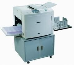 Digital duplicator Copy Printers Providing you the best range of Digital duplicator Copy Printers such as Rongda RD 3608 and Riso CZ Series with effective & timely delivery. - by Excel Copier Systems , Chennai