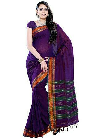 Cotton Sarees Manufacturers In Madurai - by PLATINUM OVERSEAS, MADURAI