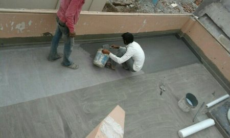 waterproofing solution in vijaynagar indore - by Water Proofing Services, Indore